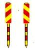 a50 - Baliza tip jalon
