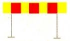 a55 - Bariera normala
