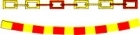 Ghirlanda polietilena sau lant