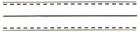 Marcaj de separare a sensurilor de circulatie format dintr-o linie continua simpla. Marcaj de delimitare a partii carosabile cu linie discontinua