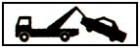 Ridicare autovehicule parcate neregulamentar