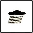 Ploaie, ceata, viscol