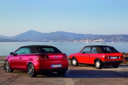 Volkswagen Golf Cabriolet, detalii si foto oficiale46455