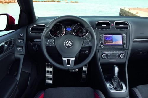 Volkswagen Golf Cabriolet, detalii si foto oficiale46484