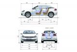 Volkswagen Golf Cabriolet, detalii si foto oficiale46486
