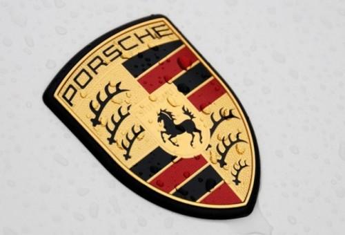 Noua masina-fanion Porsche va fi un 96146435