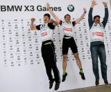 Finala BMW X3 Games46428