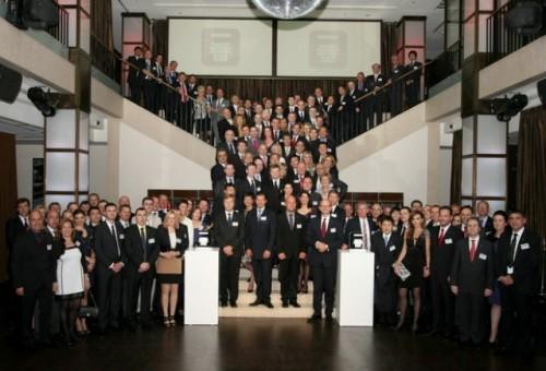 Toyota recompenseaza Toyota Focsani cu Premiul European pentru Satisfactia Consumatorului46418