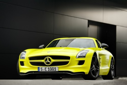 Viitoarea generatie Mercedes S-Klasse ar putea avea si varianta electrica46396