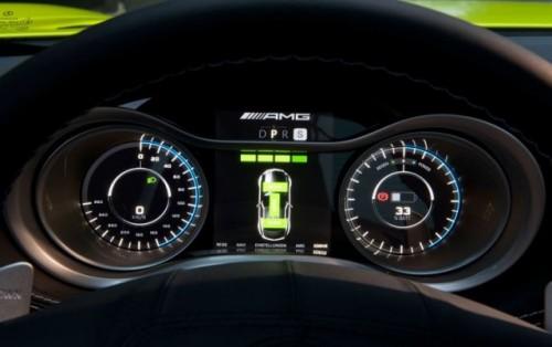 Viitoarea generatie Mercedes S-Klasse ar putea avea si varianta electrica46397