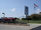 100 milioane de dolari, pompati in uzina Chevrolet Corvette46390