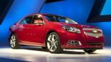 Noul Chevrolet Malibu nu va avea versiune SS46383