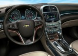 Noul Chevrolet Malibu nu va avea versiune SS46388