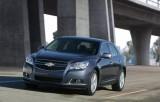 Noul Chevrolet Malibu nu va avea versiune SS46386
