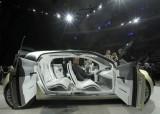 Un nou concept Lincoln, in pregatire pentru LA Show 201146373
