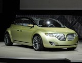 Un nou concept Lincoln, in pregatire pentru LA Show 201146374