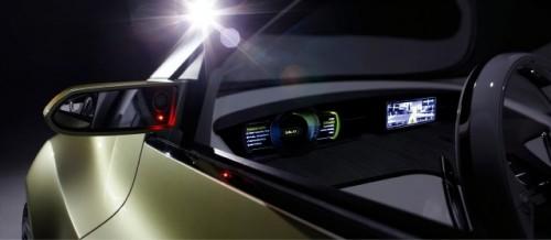 Un nou concept Lincoln, in pregatire pentru LA Show 201146378