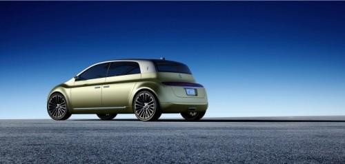 Un nou concept Lincoln, in pregatire pentru LA Show 201146381