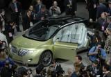 Un nou concept Lincoln, in pregatire pentru LA Show 201146372