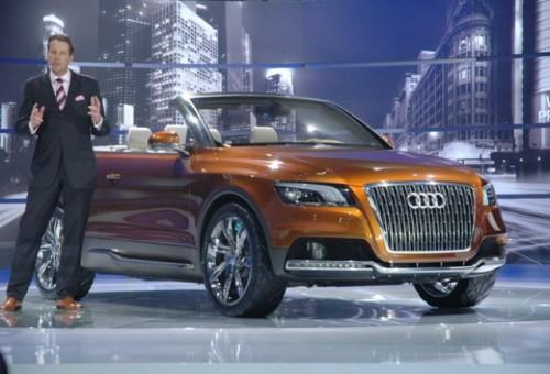 Zvon: Audi Q5 Cross Cabrio46355