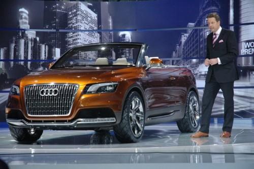Zvon: Audi Q5 Cross Cabrio46356