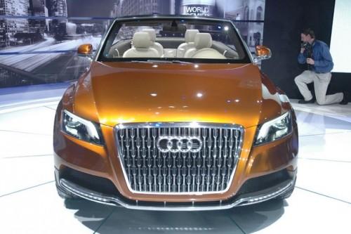 Zvon: Audi Q5 Cross Cabrio46358