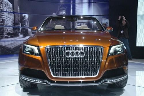 Zvon: Audi Q5 Cross Cabrio46359