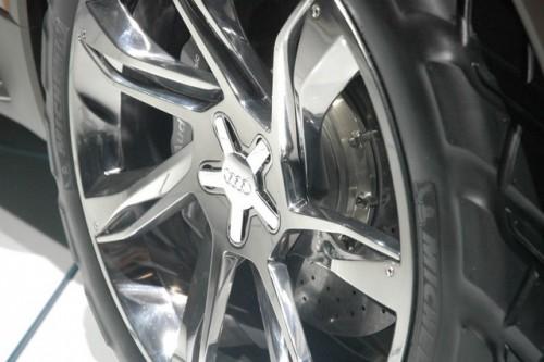 Zvon: Audi Q5 Cross Cabrio46361