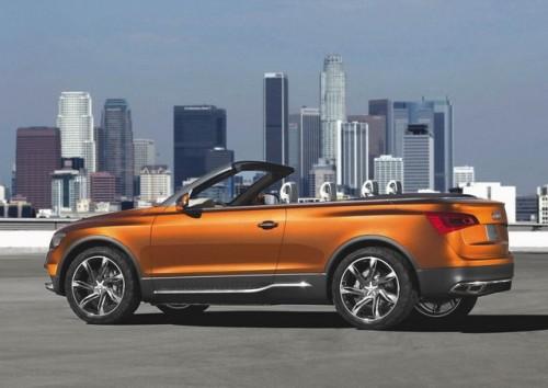 Zvon: Audi Q5 Cross Cabrio46365