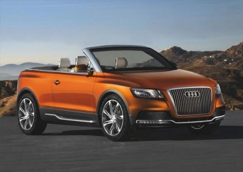Zvon: Audi Q5 Cross Cabrio46369