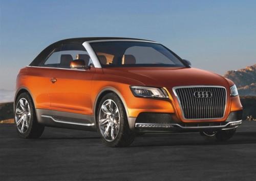 Zvon: Audi Q5 Cross Cabrio46370
