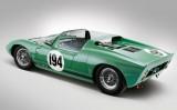 Colectionari, pregatiti carnetele de cecuri: Ford GT40 Roadster 1965, la licitatie46348