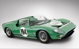 Colectionari, pregatiti carnetele de cecuri: Ford GT40 Roadster 1965, la licitatie46349