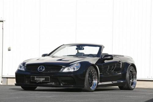 Mercedes-Benz SL65 AMG de la Inden Design46331