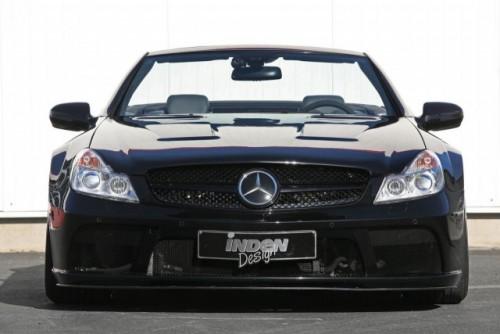 Mercedes-Benz SL65 AMG de la Inden Design46336