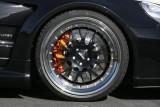 Mercedes-Benz SL65 AMG de la Inden Design46338