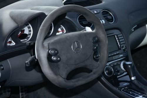 Mercedes-Benz SL65 AMG de la Inden Design46344