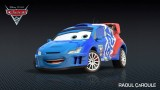 Familia Regala apare in CARS 246296