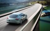 Porsche Panamera Diesel, 1.200 km cu un plin!46322