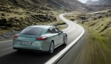Porsche Panamera Diesel, 1.200 km cu un plin!46323