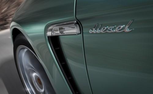 Porsche Panamera Diesel, 1.200 km cu un plin!46324
