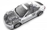 Porsche Panamera Diesel, 1.200 km cu un plin!46329