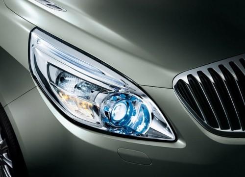 Buick a vandut 3 milioane unitati in China46276