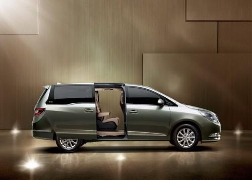 Buick a vandut 3 milioane unitati in China46277