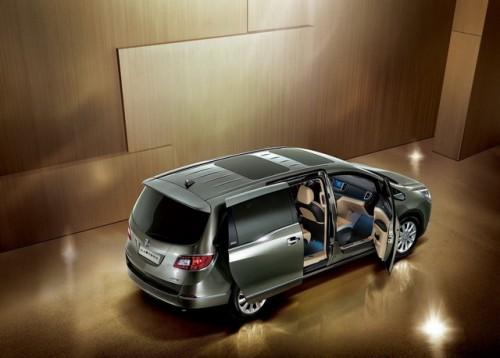 Buick a vandut 3 milioane unitati in China46281