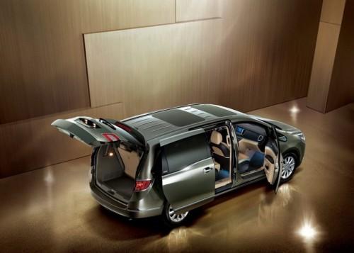 Buick a vandut 3 milioane unitati in China46282