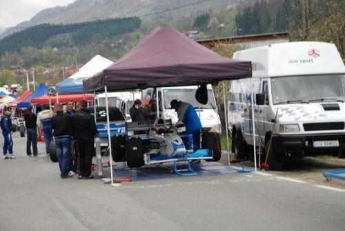 Lucien Hora a facut dubla la Muscel Racing Contest46268
