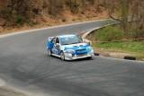Lucien Hora a castigat prima etapa a Muscel Racing Contest46240