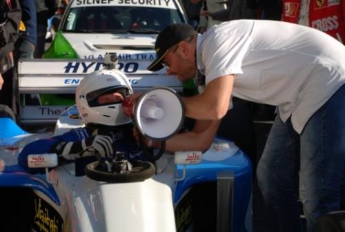 Lucien Hora a fost cel mai rapid in antrenamentele Muscel Racing Contest46236