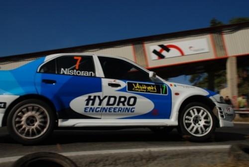 Record de participare pentru Muscel Racing Contest46230